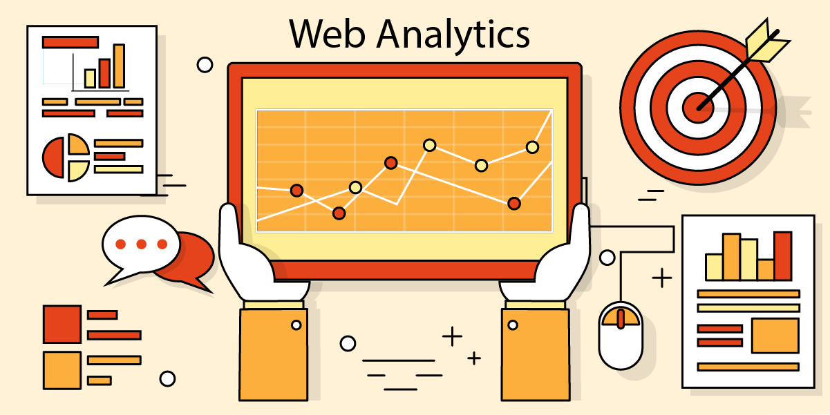網站數據分析入門