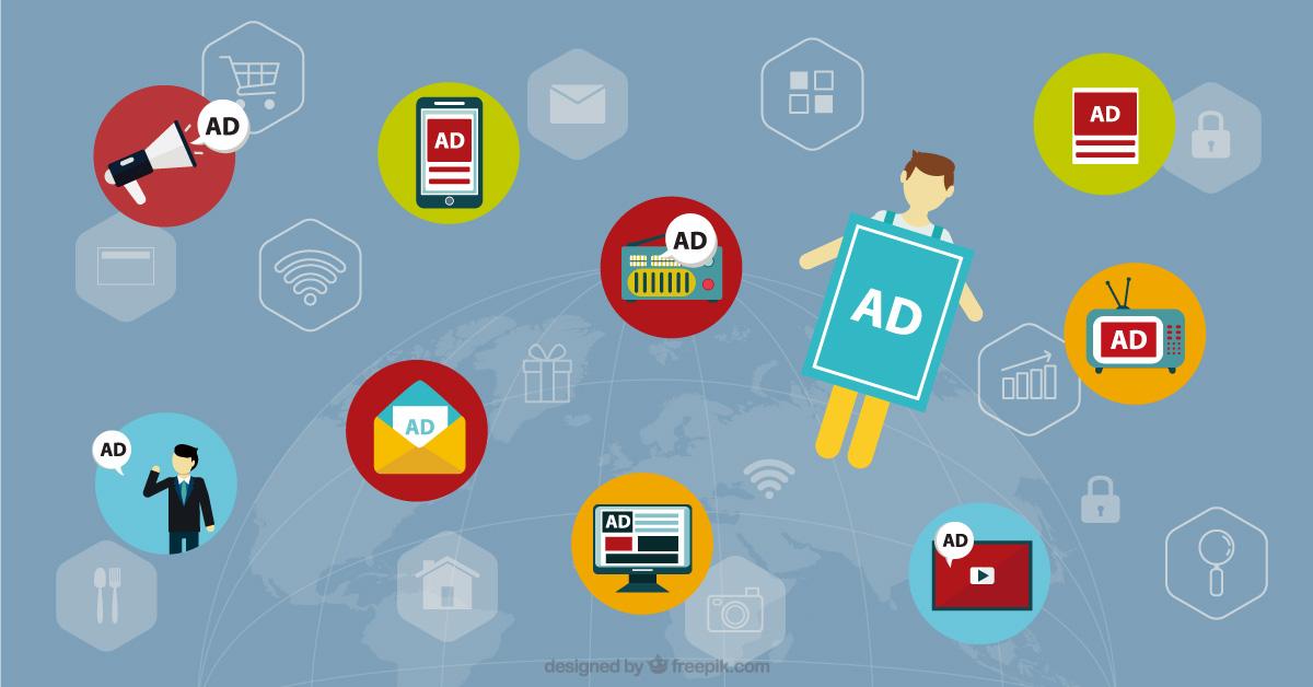 Google廣告格式介紹