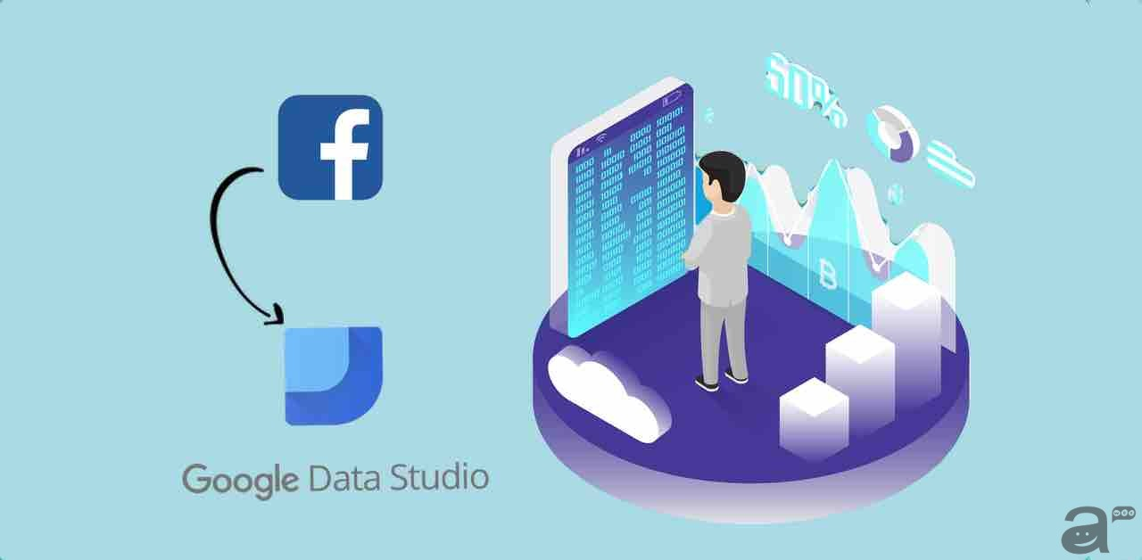 facebook with google data studio-1