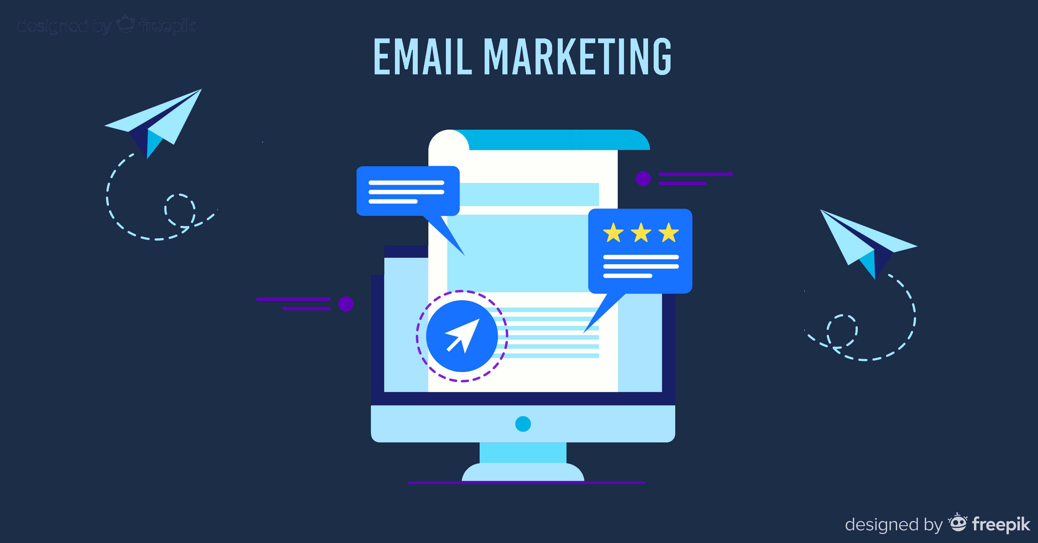 E-mail marketing strategies and practices in 2019