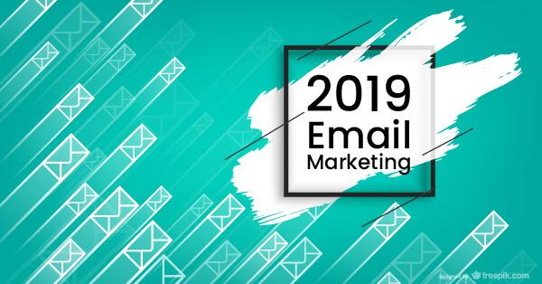2019 Email行銷趨勢,EDM的技術、內容設計與法規