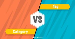 分類 vs 標籤,電商內容一定要懂的SEO觀念