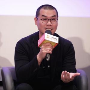 阿物股份有限公司執行長林思吾:若整個人工智慧產業能做起來,會比一家公司的成功更具意義!